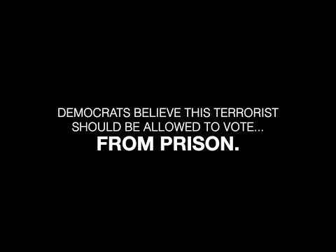Democrats: Let Terrorists Vote