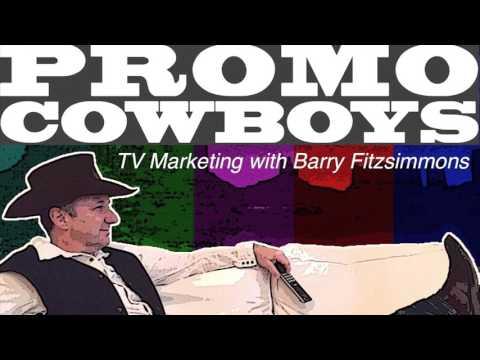 Promo Cowboys Podcast | Ed 005 Redux Edition w/Billi Kid & Ralph Gunderman