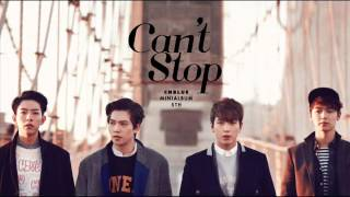 CNBLUE _ Can