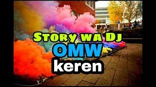STORY WA DJ KEREN| Dj Alan Walker_on my way, story wa terbaru
