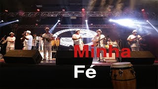 Minha Fé Zeca Pagodinho - Grupo de Samba Apito de Mestre