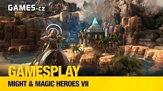 GamesPlay: Might & Magic Heroes VII