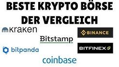 Beste Krypto Börse? Vergleich der besten Krypto Börsen für Bitcoin (BTC), Ethereum (ETH) & Altcoins