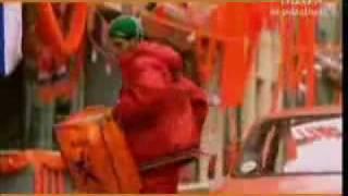Ali B ft. Andre Hazes - Wij Houden Van Oranje