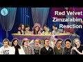 Classicalians React: Red Velvet 'Zimzalabim'