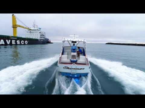 Gamefisherman 30 Diesel Sportfish [Drone]