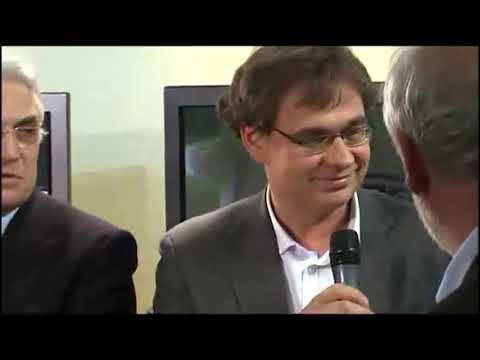 Bernard Cogniel au SIMA 2011