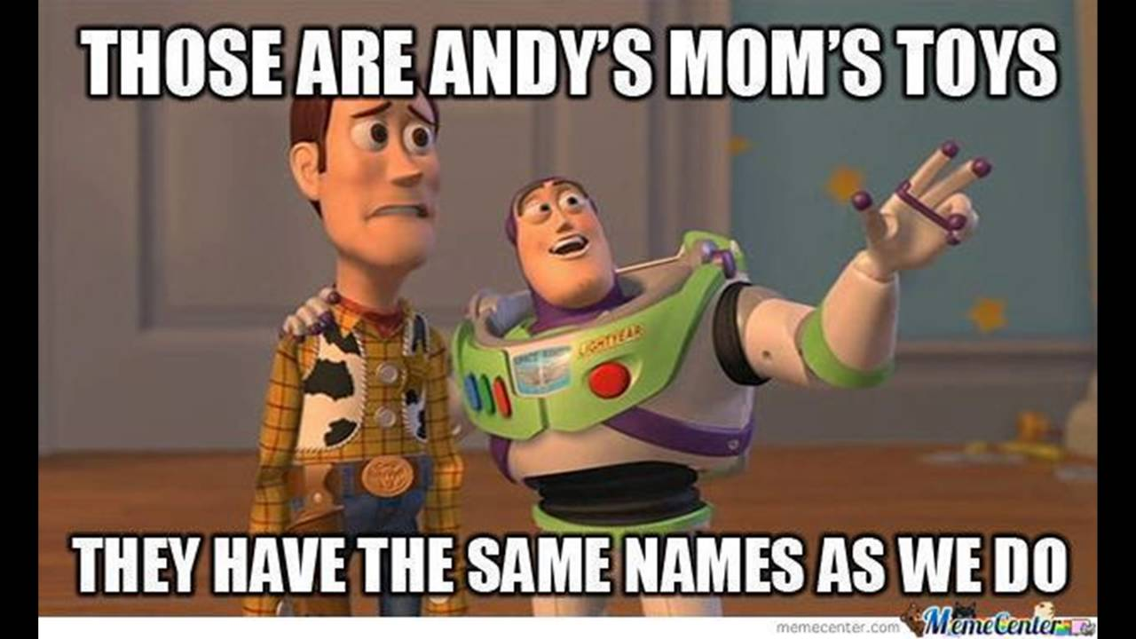 Funniest Buzz And Woody Memes Of 2016 Top 15 18 Youtube