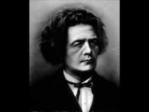 Anton Rubinstein: Cello Concerto No  2 in D minor, Op. 96