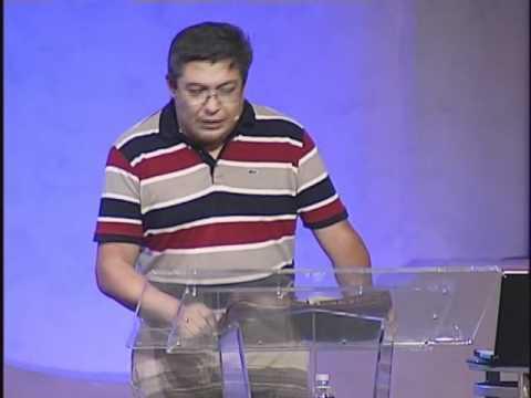 Fernando Orihuela: TRANSFORMACION DE LA MENTE 1 de 4