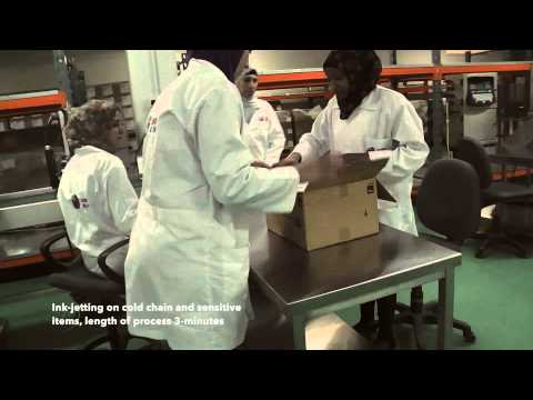 Imprinting & Re-packaging Processes Global Health (2014 short)