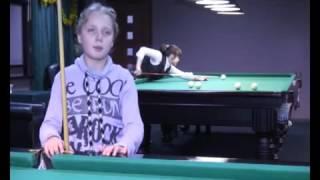 suget detskii bilyard школа обучения игре . клуб