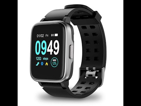 ✅Best Cheap Android Smartwatch For Men Or Women-Skygrand Smart Watch For Android IOS Phone✅