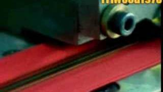 How Zippers Are Made