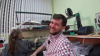 Купить токарник и ЧПУ фрезер   Переезд и стройка   TexnoMag Vlog