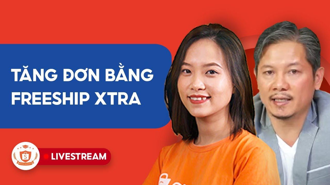 Kế Hoạch 2021 - Bùng Nổ Doanh Thu | Shopee Uni Livestream