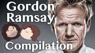 Gordon Ramsay & the Game Grumps Edit