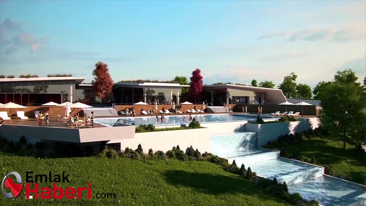 Yeşilyaka Villaları Projesi Mesa & Nurol Basın Lansmanı