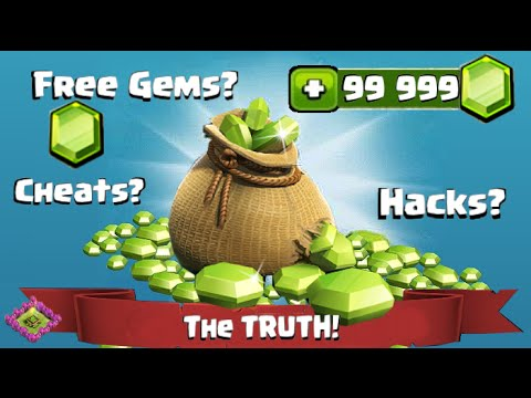 coc free gems xyz clash of clans