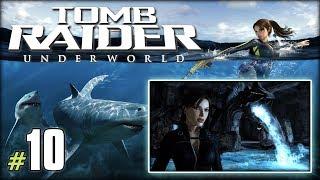 """TOMB RAIDER Underworld #10 - Meksyk [3/4] - """"Wąż Midgaru i zniewoleni"""""""