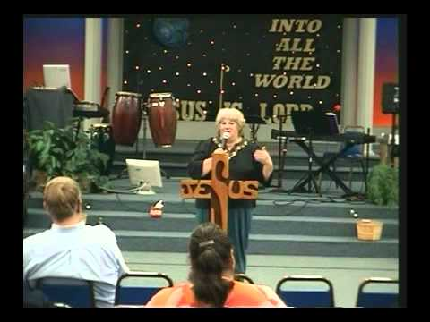 Jesus Is The Word of God by Dick & Bonnie Curtis