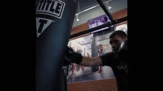 Box Lou TITLE Boxing Club