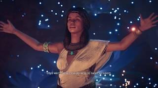 Assassin's Creed: Origins: Klątwa faraonów: Tarcza czy miecz  PL