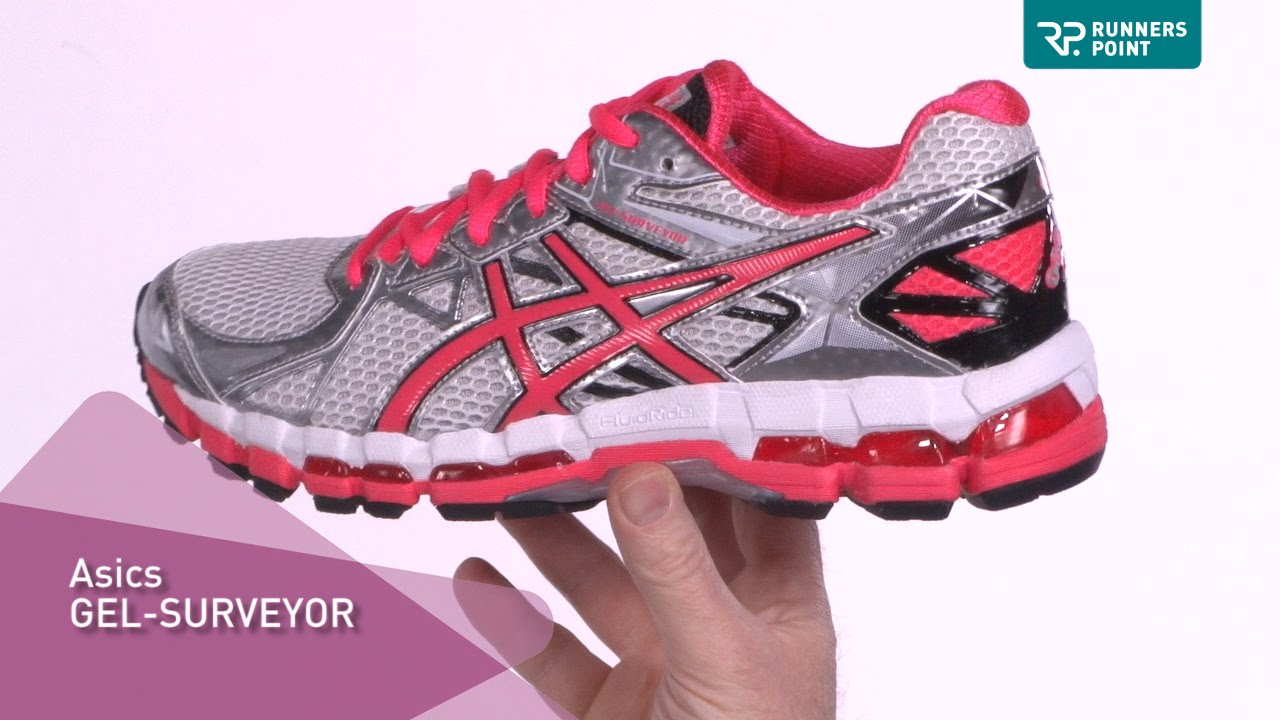 asics gel surveyor 4 damen