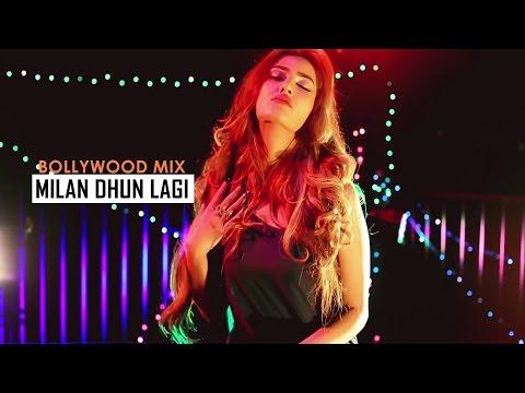 Lagi Lagi Milan Dhun Lagi | Sunidhi Chauhan | Bollywood Mix