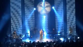 """Ayo """"I wonder"""" live - Lyon 2013 (Sixto Rodriguez cover)"""