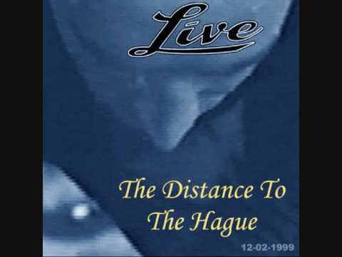 01. Live - Where Fishes Go (live At The Statenhal, The Hague, 1999)