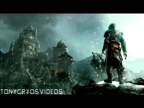 Lorne Balfe - Assassins Creed Theme (Assassin's Creed: Revelations Soundtrack)