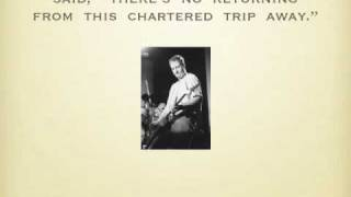 "HUSKER DU - "" CHARTERED TRIPS "" HOME VIDEO #1"