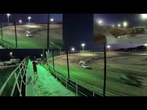 Rattlesnake Raceway 8/10/19 Mod Mini Main