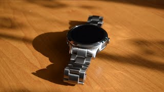 Fossil Q Founder Smartwatch: Full Review!