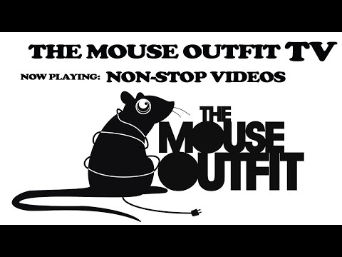 MOUSE OUTFIT TV 🔥- NON-STOP MUSIC 🥁🎹🎺🎸🎧🍁☘️🔥 HIP HOP / JAZZY / CHILLED BEATS /DNB / 24/7 -🔥