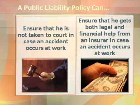 Public Liability Insurance Guide For Tradesmen