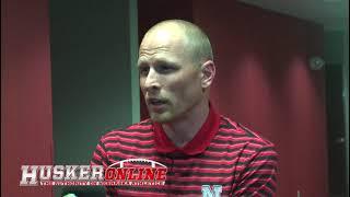 HOL HD: Big Red Blitz - Assistant Basketball Coach Nate Loenser