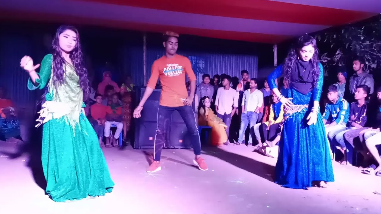 Excellent Hindi Dj Song Dance Cover   ABC Dance Group   ABC Media