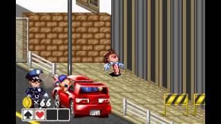 Kid Klown in Crazy Chase (SNES) - Longplay