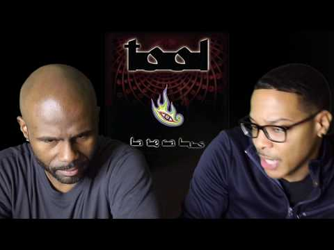Tool - Lateralus (REACTION!!!)