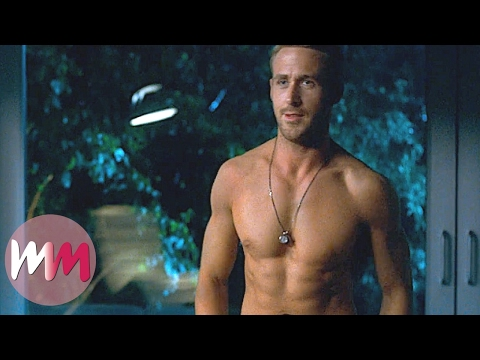 Top 10 Sexiest Celebrity Abs