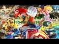 Mario Kart 8 Deluxe Multiplayer FIRST LOOK