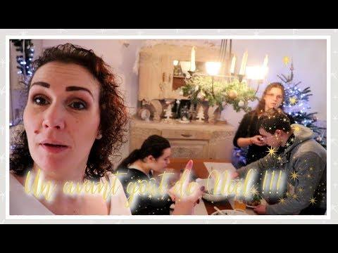vlog-famille-du-16-décembre-:-sauté-de-dinde-à-la-forestière-et-un-velouté-d'endive-à-la-bière
