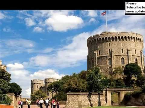 Windsor Castle | How Best Attractions Landmark Areas Looks Like | Location Picture Gallery