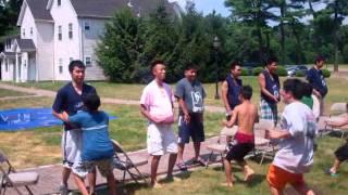 Ban Suk Summer School 2011 Video Presentation