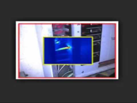 IR Fusion® Industrial Video   Fluke Thermal Imaging