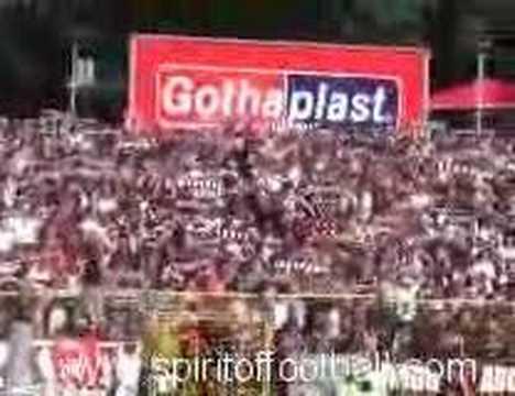 St Pauli - you