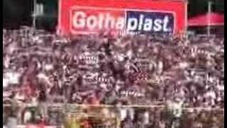 St Pauli - you'll never walk alone