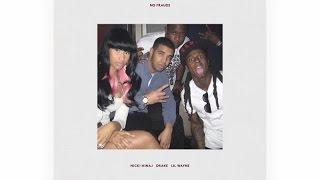 "Nicki Minaj - ""No Frauds"" Feat. Drake & Lil Wayne (Remy Ma Diss Response)   My Reaction"